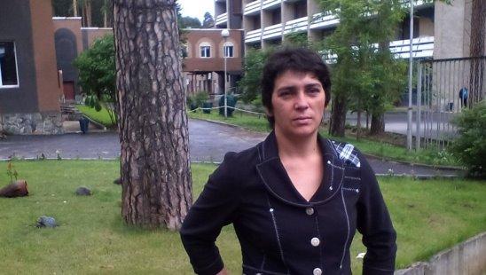 Елены Швебель - Главная страница друга